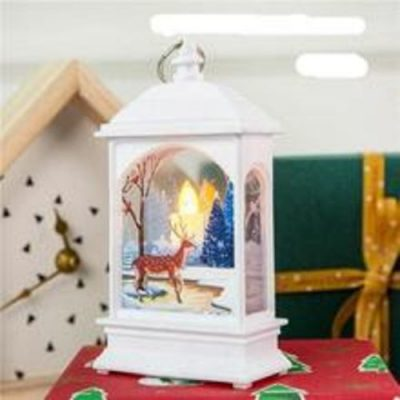 Merry Christmas LED Lamp Lights photo review