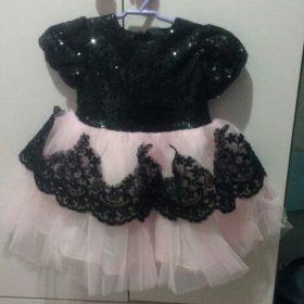 Princess  Lace Tutu Tulle Dress photo review